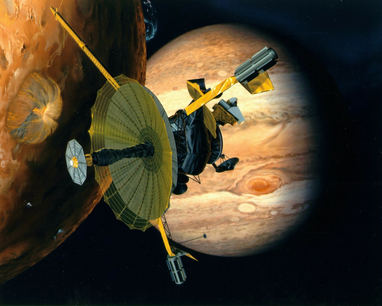 ジュピター 木星