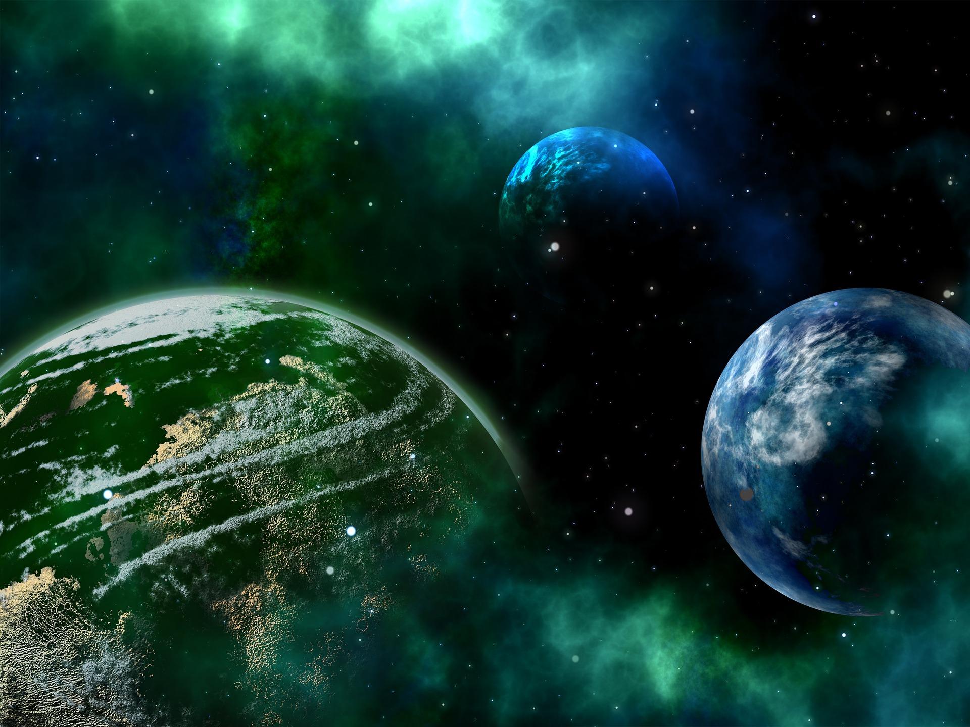 海王星について