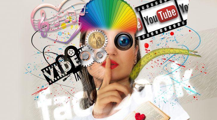 ソーシャルメディアの神